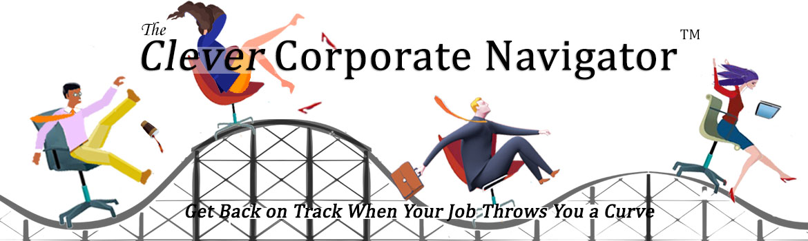 The Clever Corporate Navigator™